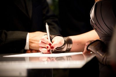 Are enough contracts being signed off the back of The Digital Marketplace?
