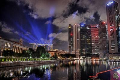 'Singapore' by Fabrizio Vita off Flickr