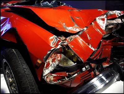 'Crash,' by Arslan, Flickr