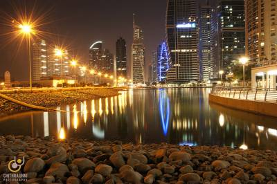 'Dubai' by Chithra Unni on Flickr