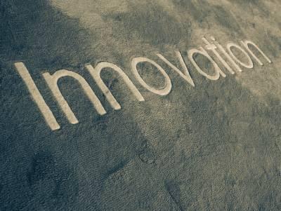 'Innovation' by Dan Mason on Flickr