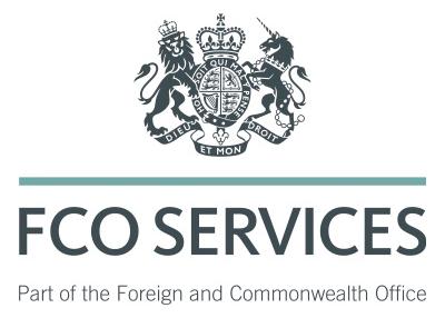 FCO Services logo