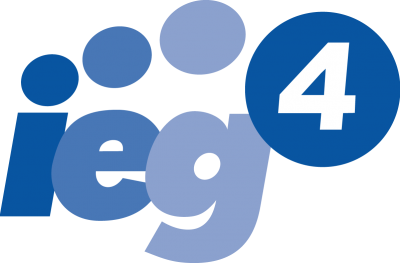 Image result for ieg4 logo
