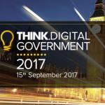 Think Digital Government 2017 sparks intense delegate debate