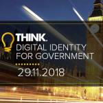 UK's best conference on Digital Identity opens its doors 2 weeks today