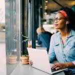 Women still face pay gap in cybersecurity