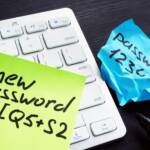 World Password Day: Poor password security takes centre stage