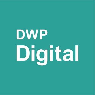 DWP Digital Logo